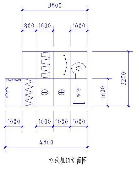 提供风机盘管,空调器,静压箱,水泵,风机,冷却塔,冷水机组设备参数